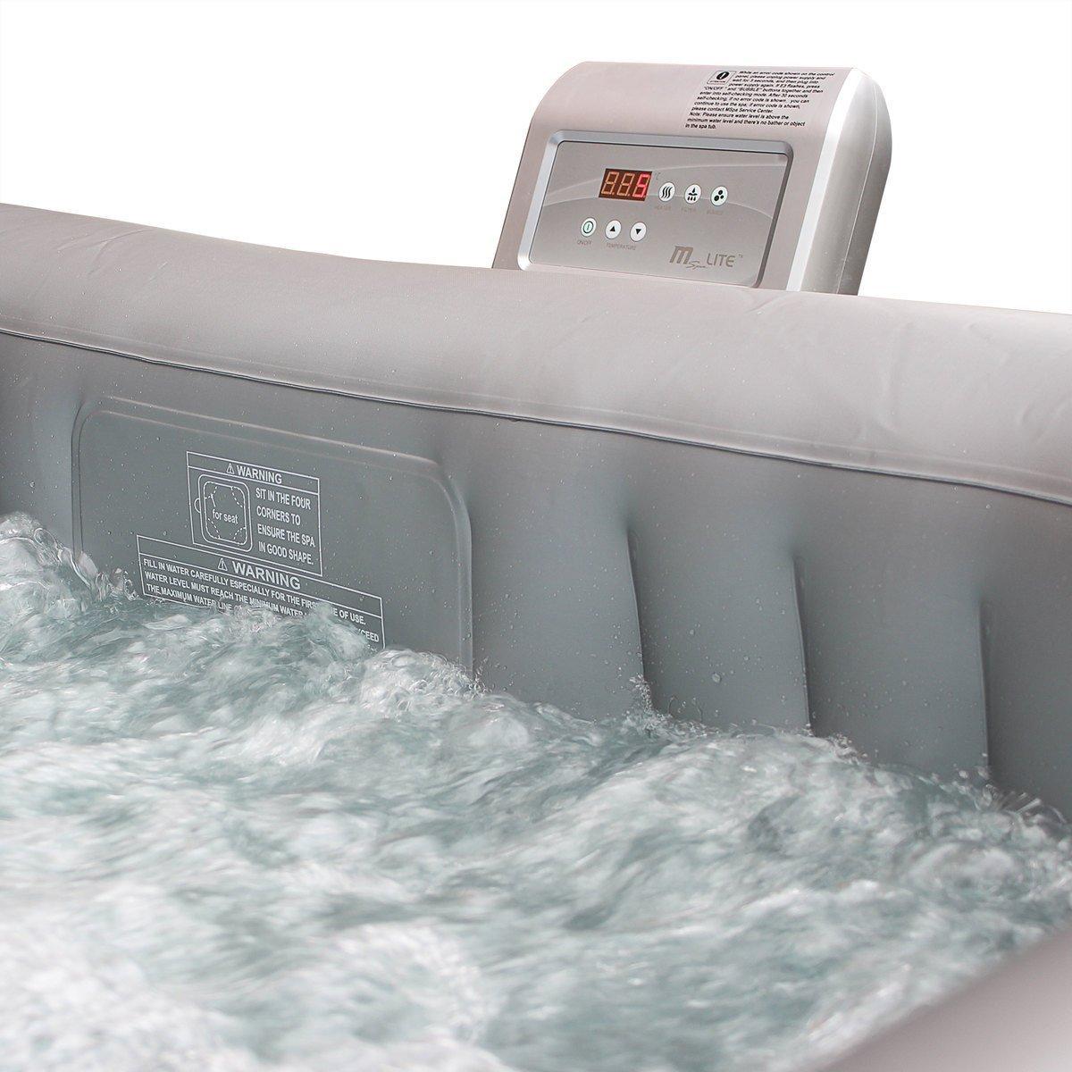 Spa Intex Qui Se Degonfle acheter un spa gonflable pas cher : comment faire votre