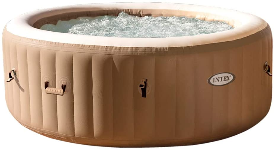 Spa gonflabe gifi