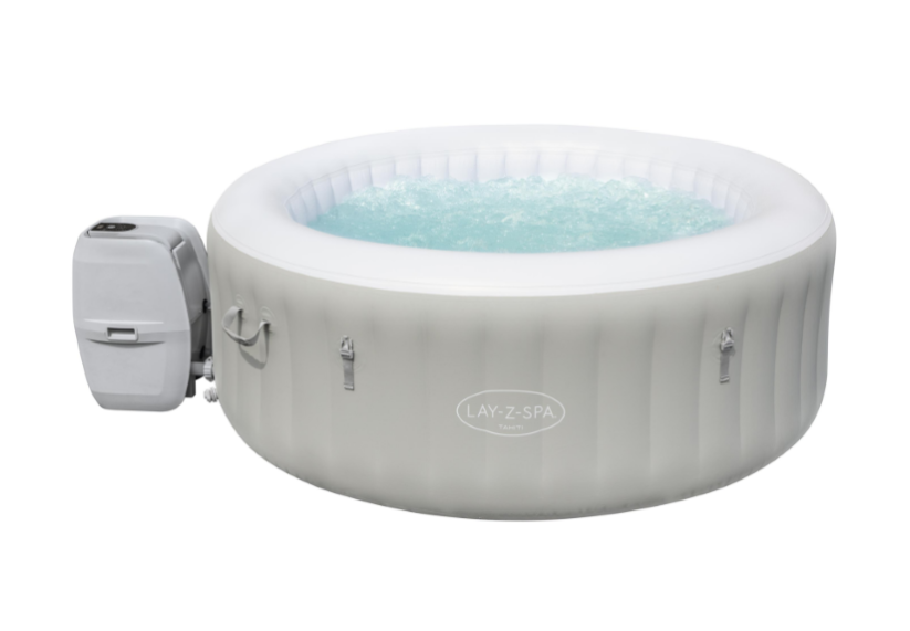 spa gonflable gifi lay z